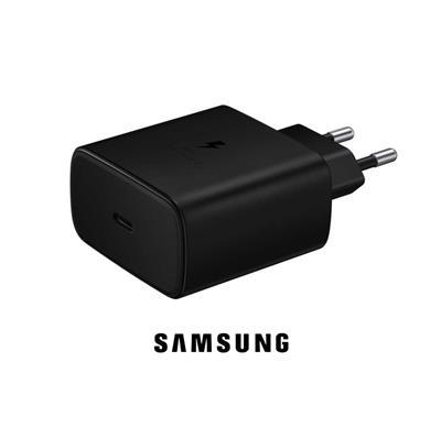 CARGADOR SAMSUNG 45W A USB-C POWER ADAPTER