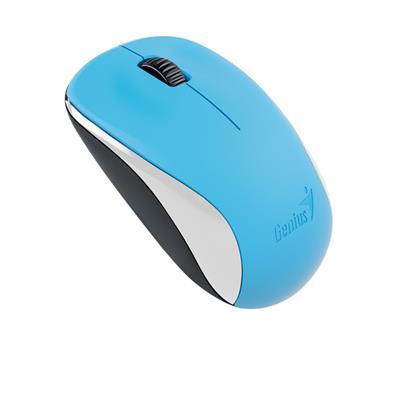 MOUSE GENIUS NX7000 BlueEye Blue Wireless