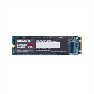 DISCO SOLIDO SSD 256GB GIGABYTE M.2 PCIe 4x NVMe