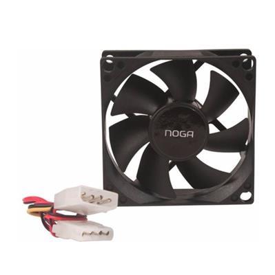 COOLER NOGA120X120X25MM