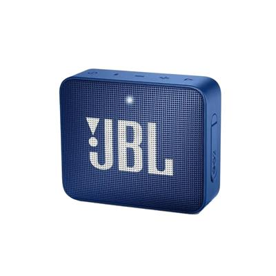 PARLANTE JBL GO 2 BLUETOOTH BLUE
