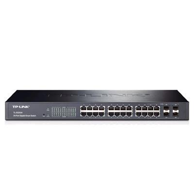 SWITCH TL-SG2216 16P+2SFP TP LINK