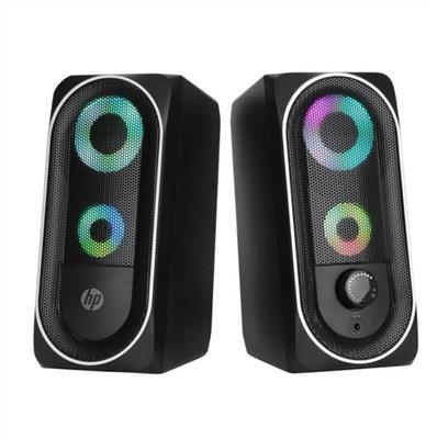 PARLANTE HP DHE-6001 RGB 6W