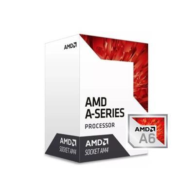 MICROPROCESADOR AMD A6-9500 (AM4) ¡SE VENDE CON MOTHER + DISCO + MEMO!