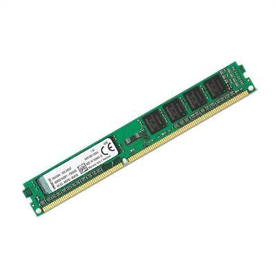 MEMORIA DDR3 8GB 1600 MHz KINGSTON