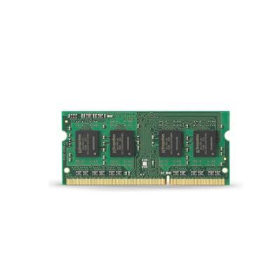 MEMORIA SODIMM DDR3 4GB 1600 MHz KINGSTON