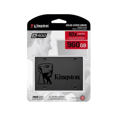 DISCO SOLIDO SSD 960GB KINGSTON A400 10X FASTER