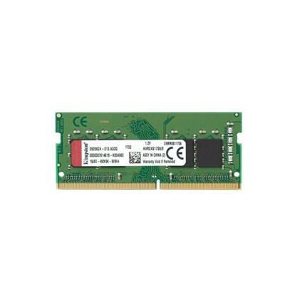 MEMORIA SODIMM DDR4 8GB 2666 MHz CL19 KINGSTON