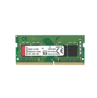 MEMORIA SODIMM DDR4 8GB 2933MHz KINGSTON CL21