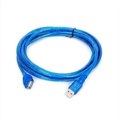 CABLE ALARGUE USB 2.0 - 1,8M NETMAK NM-C09