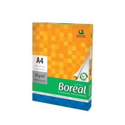RESMA BOREAL A4 70GRS
