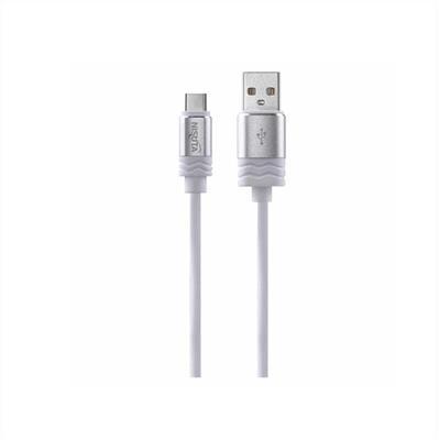CABLE CARGADOR USB-C A USB 2.4A NISUTA