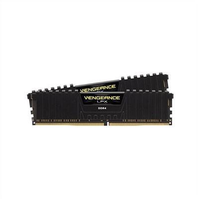 MEMORIA DDR4 32GB (2x16GB) 3200MHz CORSAIR VENGEANCE LPX
