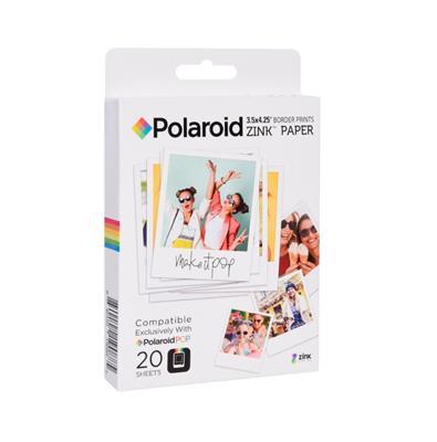 PAPEL POLAROID POP 3.5X4.25