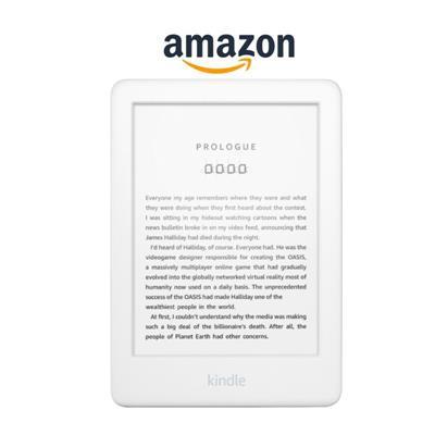 EBOOK READER AMAZON KINDLE 8GB - 6