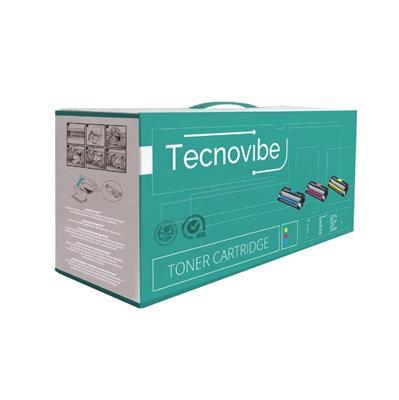 TONER TECNOVIBE HP CE 313 /353 MAGENTA (126A-130A)