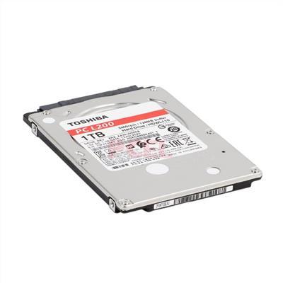 DISCO RIGIDO NOTEBOOK 1TB TOSHIBA PC L200