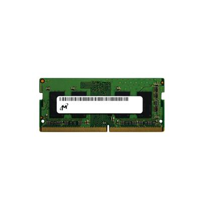 MEMORIA SODIMM DDR4 4GB 3200 MHz MICRON