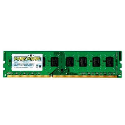 MEMORIA DDR3 4GB 1600 MHz  MARKVISION