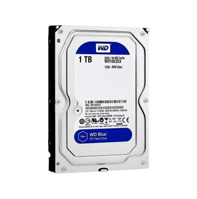 DISCO RIGIDO PC 1TB WD BLUE SATA