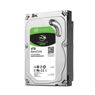 DISCO RIGIDO PC 4TB SEAGATE BARRACUDA
